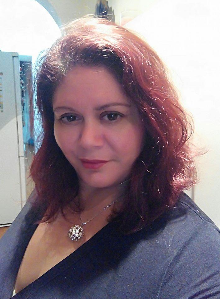 Enf.ª Sandra Martins