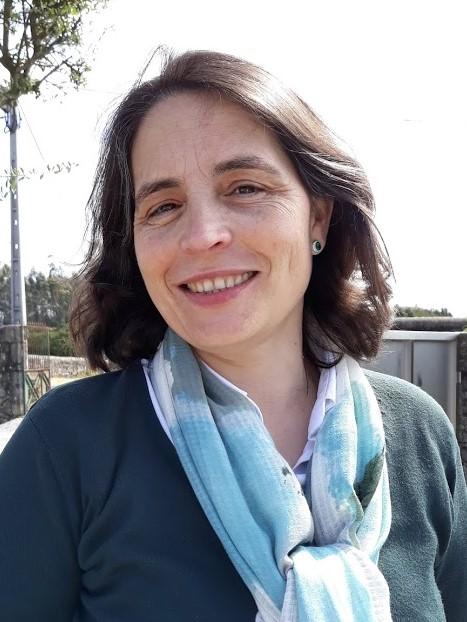 Enf.ª Natália Maria Ferreira